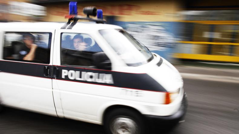 Ende einer Großfahndung in Bosnien: Polizei erschießt mutmaßlichen Serienmörder