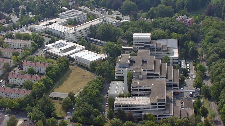 Medienberichte: Zwei Mitarbeiter des syrischen Geheimdienstes in Deutschland festgenommen