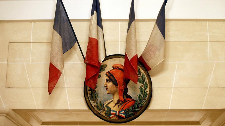 """""""Wie ein Gift"""": Starker Anstieg antisemitischer Vorfälle in Frankreich"""