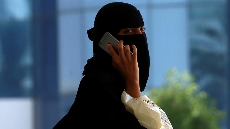 App zur Überwachung saudischer Frauen in AppStore und Google Play entdeckt