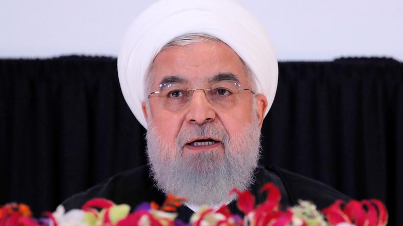 UN-Gericht lässt Klage des Iran gegen USA zu