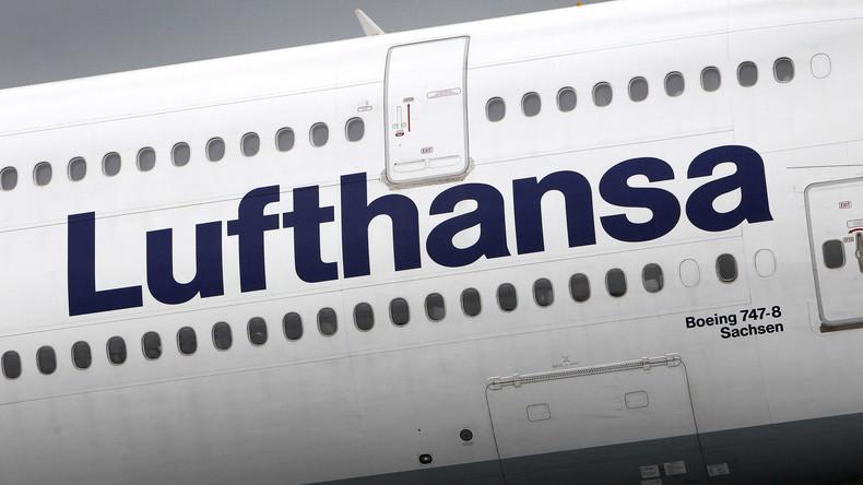 Trickserei mit Tickets: Lufthansa verklagt Passagier wegen nicht angetretenen Anschlussfluges