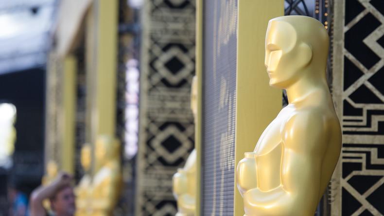 Kritik an Oscar-Verleihung - Einige Kategorien werden während Werbepausen verliehen