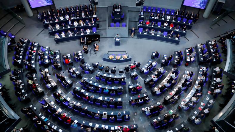 LIVE: 80. Sitzung des Deutschen Bundestages – Organspende, Asylpolitik, Kohleausstieg