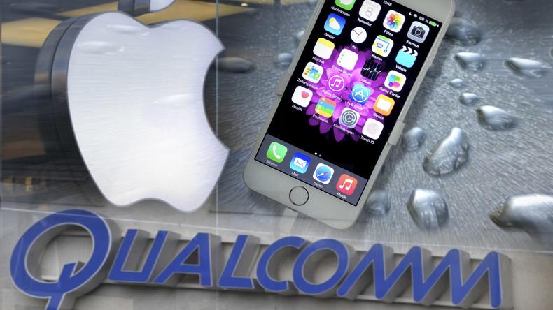 Apple verkauft in Deutschland ältere iPhones nun mit Qualcomm-Chip