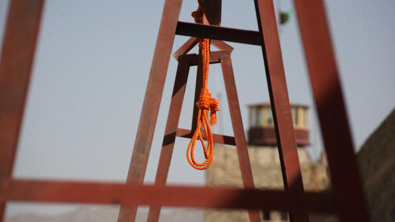 Nach Wiedereinführung der Todesstrafe: Sri Lanka sucht per Zeitungsannonce nach einem Henker