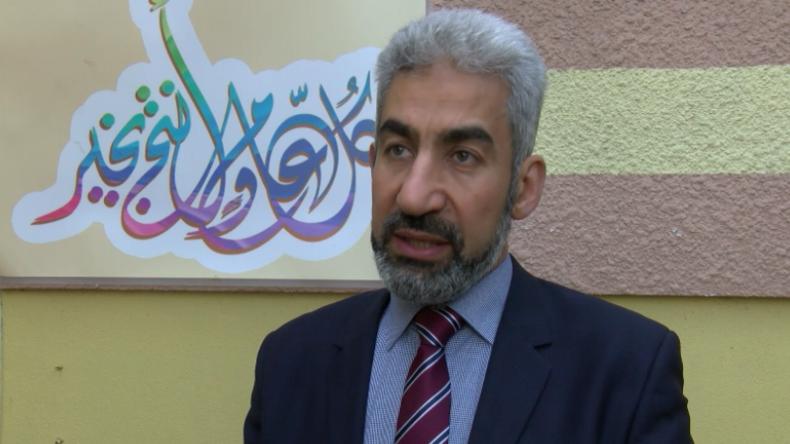 Träger geschlossener muslimischer Kita in Mainz: Wir sind keine Salafisten