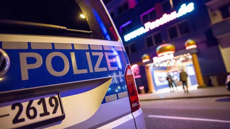 Polizei zerschlägt internationalen Drogenring - Festnahmen in Bayern