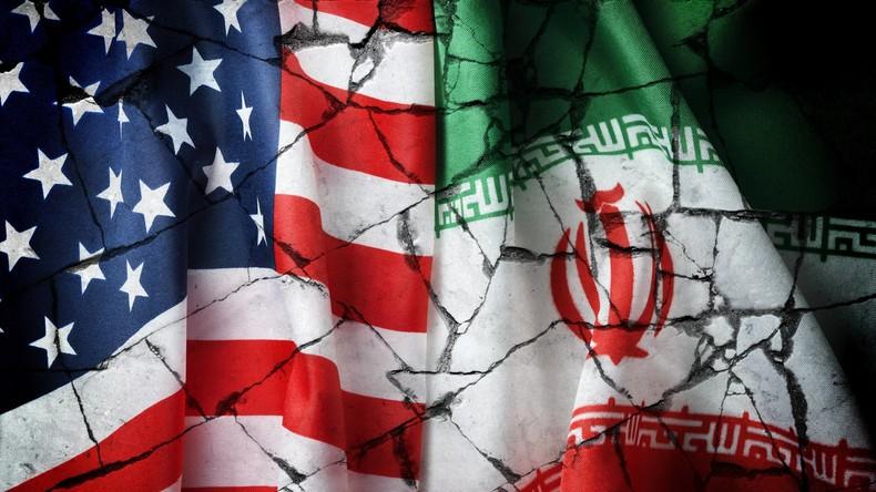 Deutschland weist US-Forderung nach Ausstieg aus Iran-Abkommen zurück
