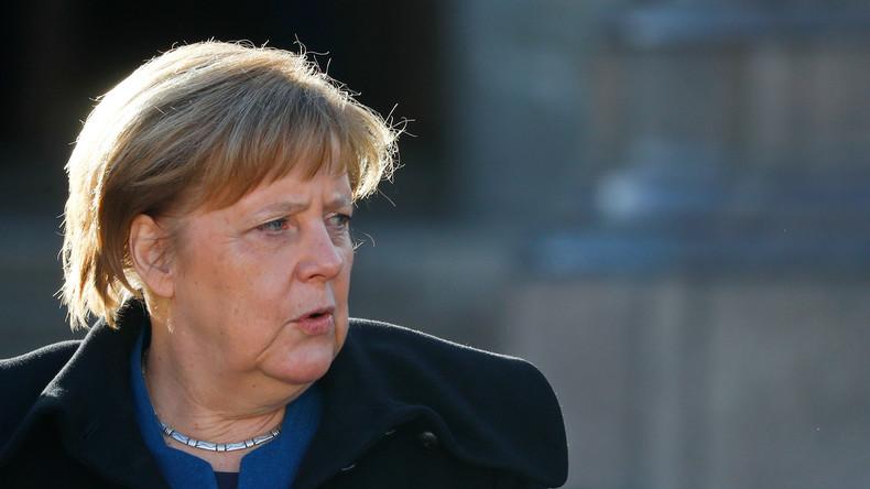 """""""Das muss mehr sein"""": USA halten deutsche Pläne für Verteidigungsausgaben für unzureichend"""