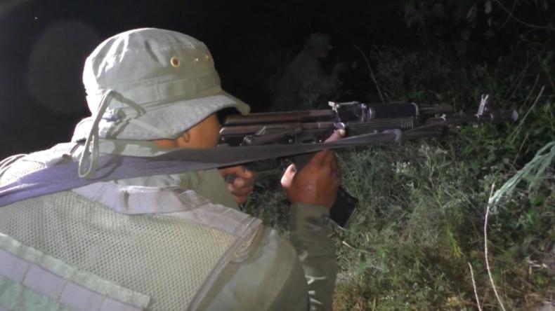 Venezuela: Nach zunehmendem Druck auf die Regierung – Militär führt verstärkt Grenzpatrouillen durch