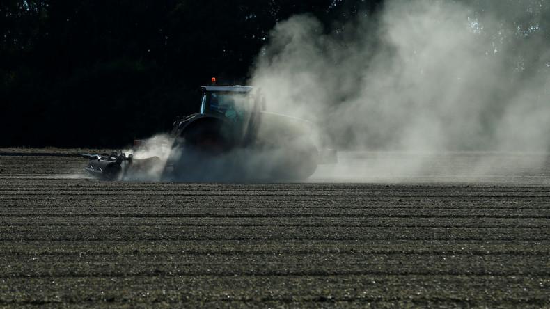 Streit um Glyphosat geht weiter: Bundesministerien erzielen keine Einigung