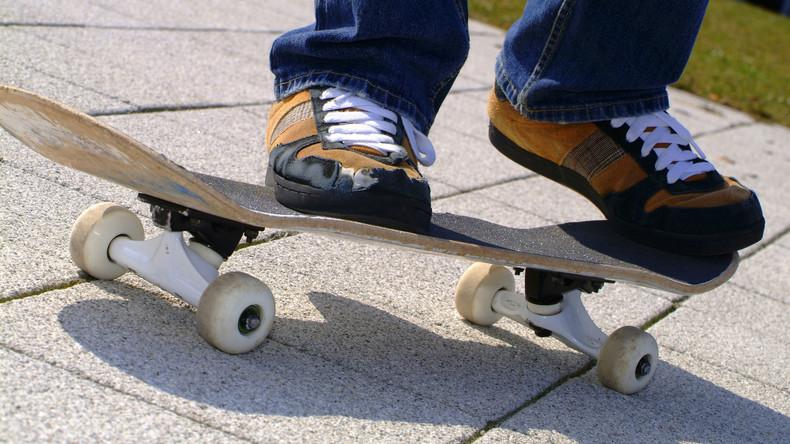 Drogenring schmuggelte Kokain in Skateboard-Rädern nach Europa