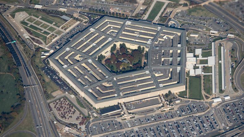 Aufstockung im dreistelligen Milliardenbereich: Pentagon will Kriegskasse aufbessern
