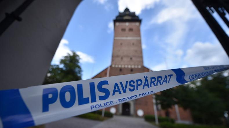 Angeklagter gibt Kronjuwelendiebstahl in Schweden zu