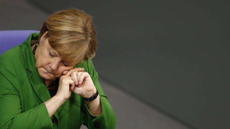 Ex-US-Berater: Merkel war auf die NSA nicht wegen des Abhörens sauer, sondern wegen des PR-Problems