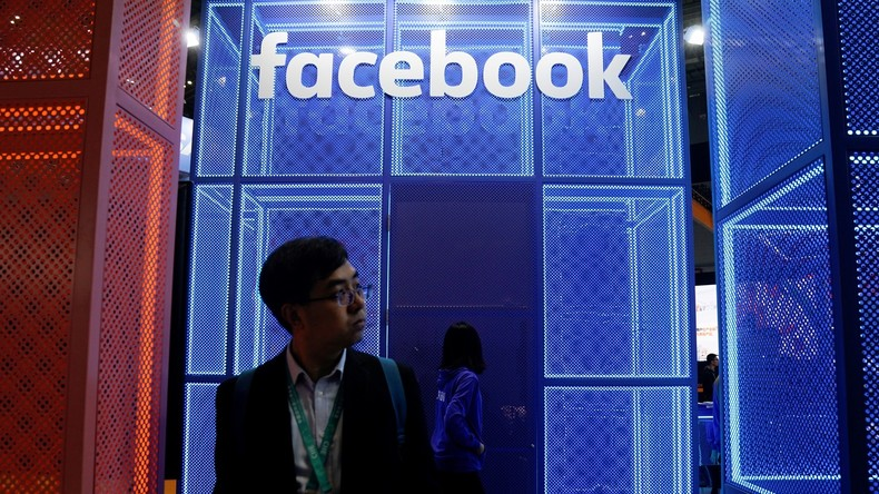 """Facebook identifiziert und ortet """"Gefährder"""" unter seinen Nutzern"""
