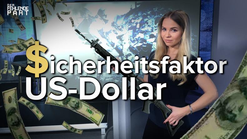 Raketen, Gas, Dollar - Das Minenfeld für die globale Sicherheit [DFP 19]
