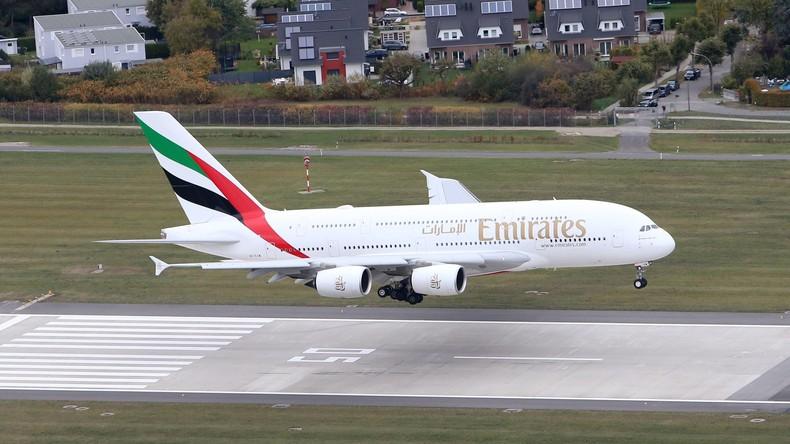 Ende des weltgrößten Passagierjets A380: Was bedeutet das Aus für die Beschäftigten?