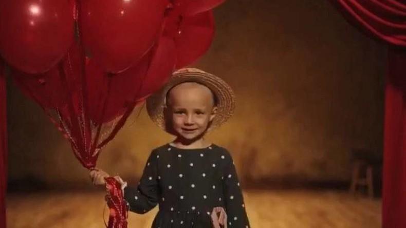 Weltkinderkrebstag: Jedes Jahr erkranken rund 300.000 Kinder und Jugendliche an Krebs