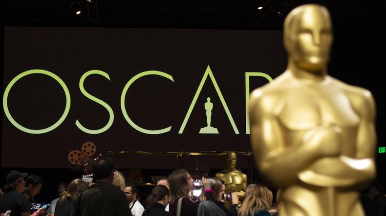 Oscar Academy lenkt nach Protest ein – alle Preise live verliehen