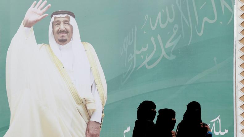 Angst vor Strafe und Bevormundung: Immer mehr Saudis beantragen Asyl