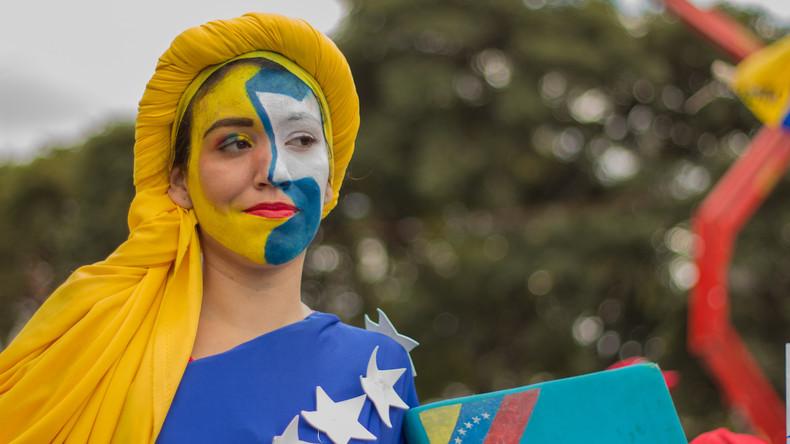 Venezuela: Guaidó setzt dem Militär eine Frist von zwei Wochen