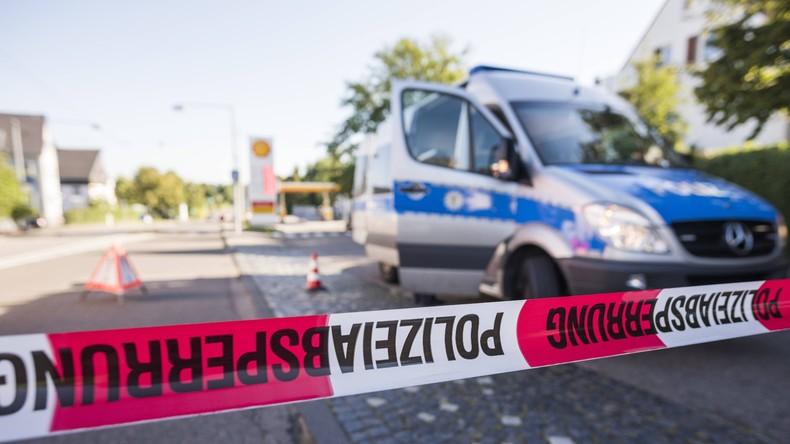Saarbücken: Polizistin stirbt bei Einsatzfahrt