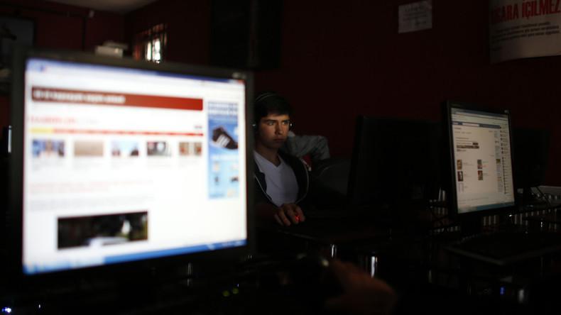 Gas-Krieg, Sicherheitskonferenz, Internet-Zensur: Ein Wochenrückblick auf den medialen Abgrund
