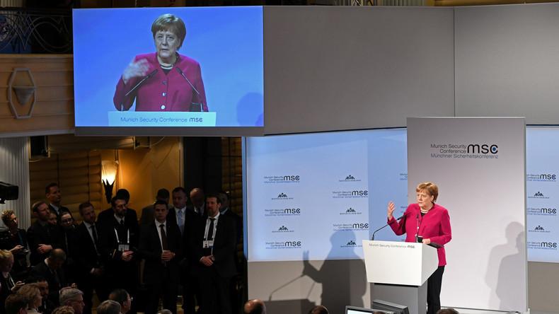Spannungen auf der München Sicherheitskonferenz: Angst vor Strafzöllen auf deutsche Autos