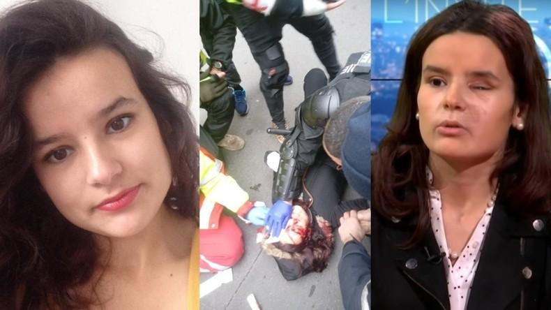 """""""Ich erkenne mein Land nicht mehr"""": Gelbwesten fordern Gerechtigkeit"""
