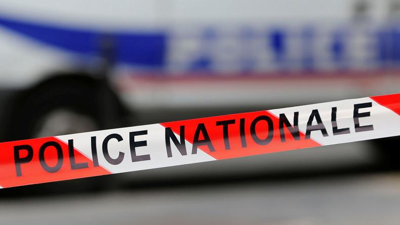 Weltkriegsbombe in Paris gesprengt