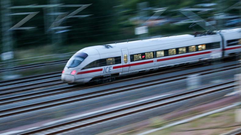 ICE aus Berlin in Basel entgleist - Beeinträchtigungen bis Dienstag