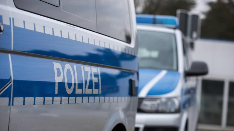 Handgranate auf Autobahnraststätte in Hessen gefunden