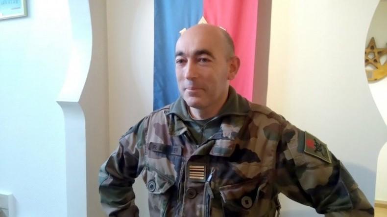 """""""Ein ekelhaftes Bild des Westens"""" – Französischer Militär kritisiert Anti-IS-Koalition in Syrien"""