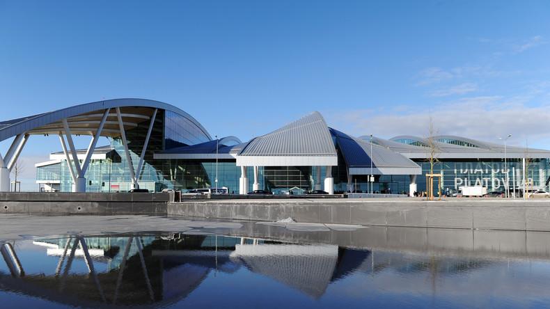 Skytrax-Bewertung: Russischer Flughafen unter den weltweit besten