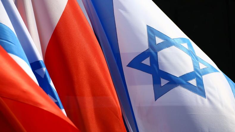 Visegrád-Gipfel nach israelisch-polnischem Streit geplatzt