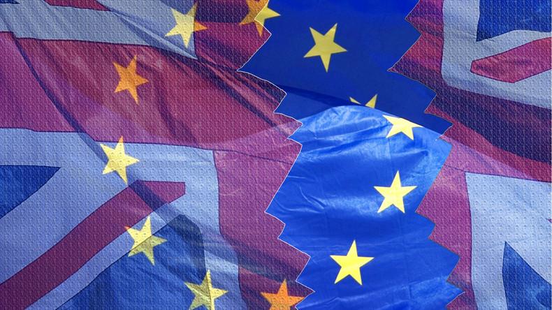 Umfrage zur Europawahl: Brexit geht zulasten der Sozialdemokraten