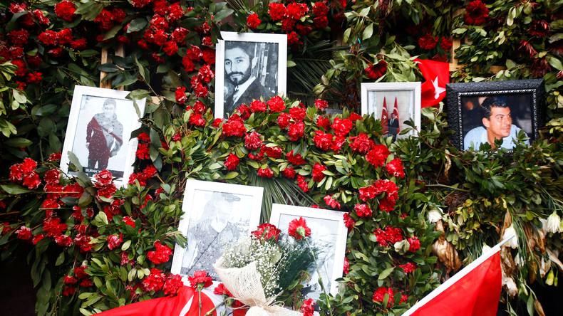 Attentat auf Klub Reina in Istanbul: Täter zieht Geständnis zurück