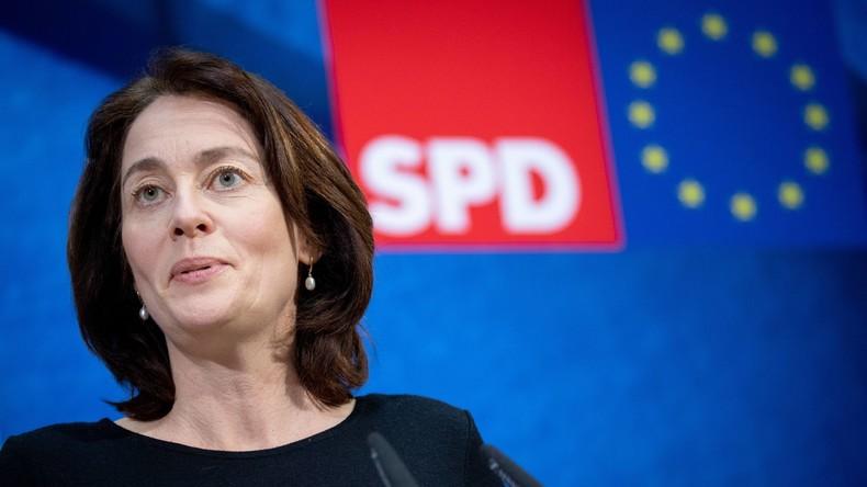 SPD: Vor der Wahl wieder sozial
