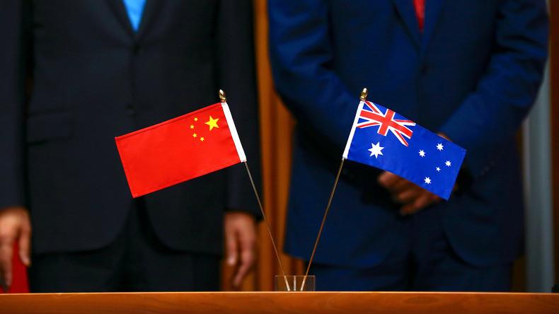 """Australien: """"Hoch entwickelter staatlicher Akteur"""" hackte politische Parteien"""