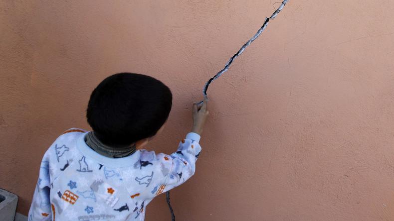 Die Sorgen der Kinder: Jedes dritte Kind hat Angst vor Armut, Mobbing und Gewalt