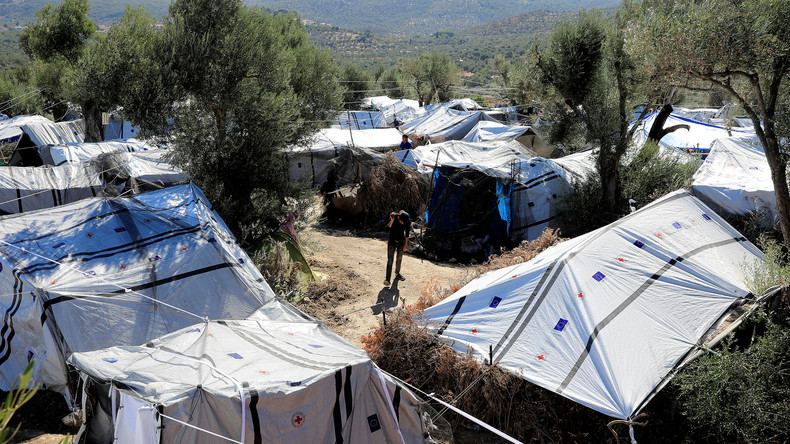 Europarat rügt Griechenland für Behandlung von Migranten