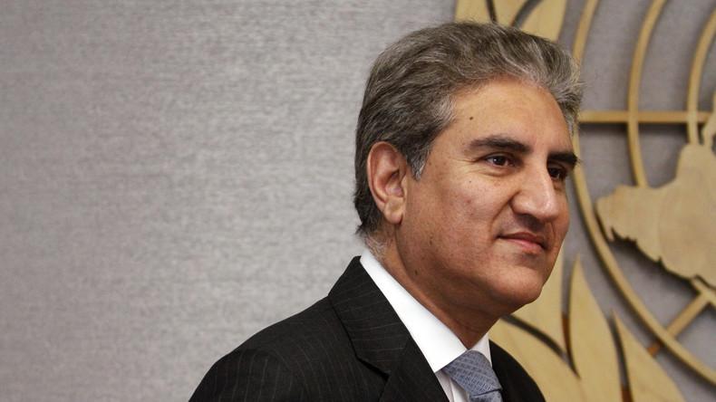 Pakistan bittet UNO um Vermittlung bei Spannungen mit Indien