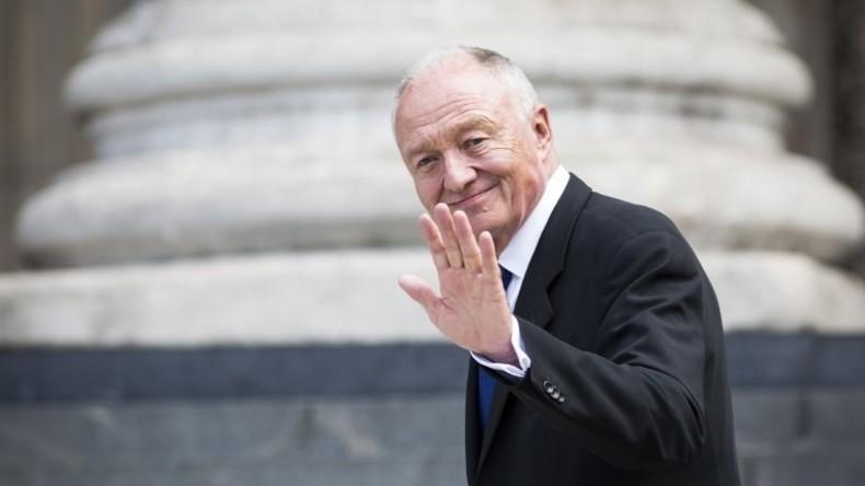"""Londons Ex-Bürgermeister Livingstone: """"Internet ist jetzt Teil des westlichen Establishments"""""""