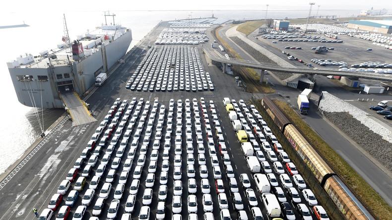 US-Strafzölle auf EU-Autos? Brüssel droht mit Vergeltung - Berlin weiter zögerlich