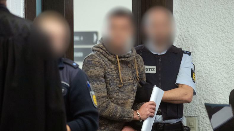 Ex-Soldat der Freien Syrischen Armee wegen Foltervorwürfen in Stuttgart angeklagt