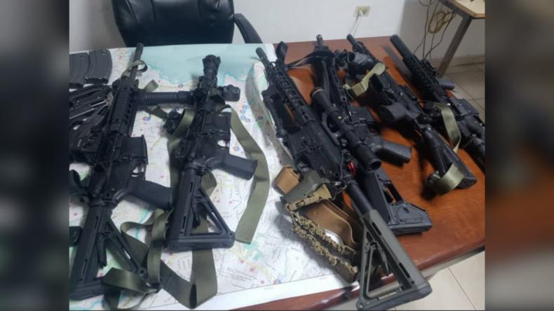 Haiti  Bewaffnete ehemalige US-Militärs bei Unruhen festgenommen ... 431dd12faa06f