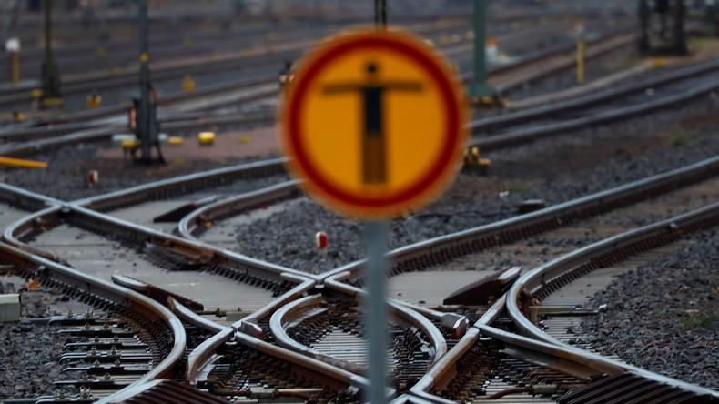 Bahn baut an bis zu 800 Stellen gleichzeitig: Bund übernimmt Großteil der Kosten
