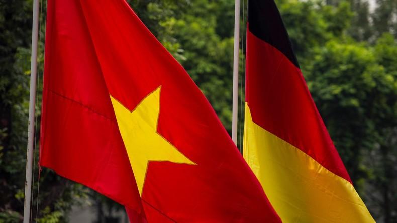 Deutsch-vietnamesische Krise offensichtlich beigelegt